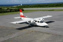 The first aviation islander