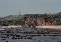 Cliff of hanger